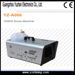 DMX 3000W Low Fog Machine pictures & photos