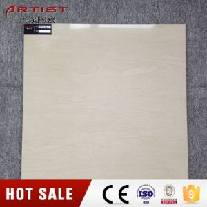 Beige Color Soluble Salt Tile Polished Porcelain Tile Common Tile Aps6a68 pictures & photos