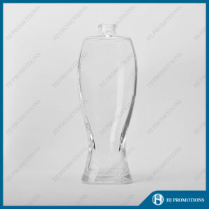 700ml Super Flint Na-Ca Glass Wine Bottle (HJ-GYTN-C03) pictures & photos