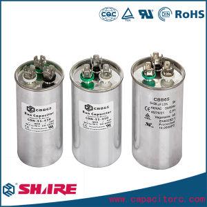 AC Motor Run Air Conditioner Cbb65 Capacitor Dual Capacitor pictures & photos