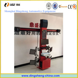 Best Use and Sell Wheel Aligner Four Wheel Balancer pictures & photos