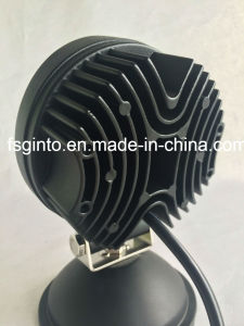 High Quality 2inch/4inch/4.5inch LED Woring Light (GT2009-27W) pictures & photos
