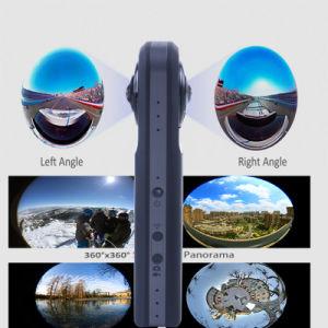 New Vr Camera WiFi 360 Panoramic Video Camera