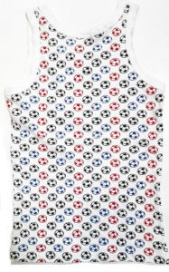 Boy Tank Top Children Wear pictures & photos