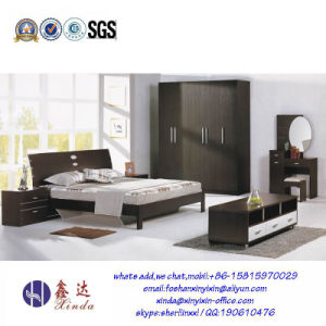 Dubai Luxury Bedroom Furniture in Home Furniture (SH-001#) pictures & photos