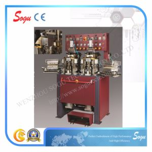 Shoe Toe Forming Machine pictures & photos