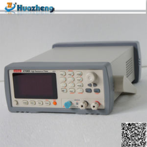 Search All Products Tramegger Meter Digital Insulation Resistance Test Megger pictures & photos