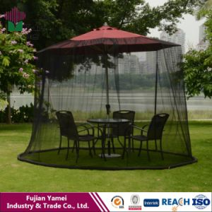 Umbrella Mosquito Net Canopy Patio Set Screen House Umbrella Table Screen pictures & photos