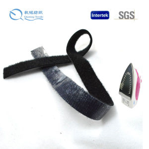 Factory Price Nylon Colorful Hook and Loop pictures & photos