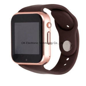 2017 Latest Cheap Android 4.4 WiFi Gw05 Smart Watch A1 Plus pictures & photos
