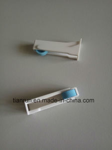 Infusion Set Roller Clamp, 4.0mm O. D. Tubing pictures & photos