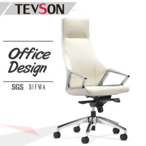 Fashion PU Leather Office Chair for Senior Leader pictures & photos