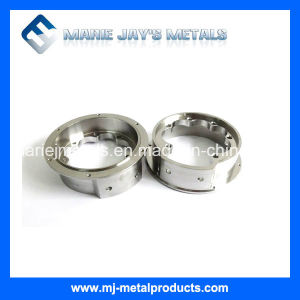 Titanium Tool Parts for CNC Machine pictures & photos