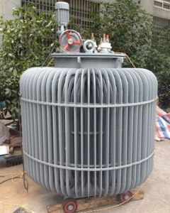 Oil Immersed High Voltage Induction Voltage Regulator pictures & photos