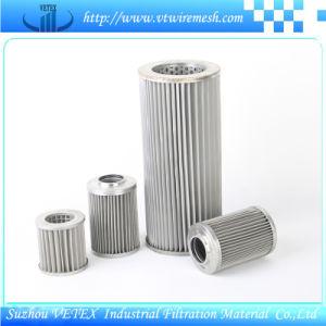 SUS 304L Vetex Filter Element pictures & photos