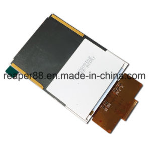 Spi Interface 2.4inch 240X320 TFT LCD Module with Rtp pictures & photos
