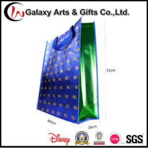 Custom Printed Shopping Bag/Non-Woven Bag/Laminated Bag pictures & photos