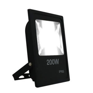 Certificate Quality New 200W LED Flood Light