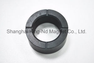 Isotropic Ring Ferrite Magnet for Loudspeaker (Y30)