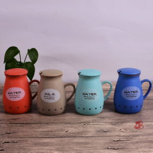 Coffee Ceramic Mug Cup, Promotional Customized Logo Ceramic Cups pictures & photos