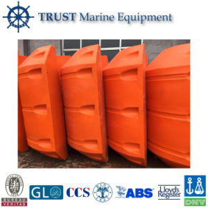 Marine Pipeline Buoy Floater for Sand Dredger Pipeline pictures & photos