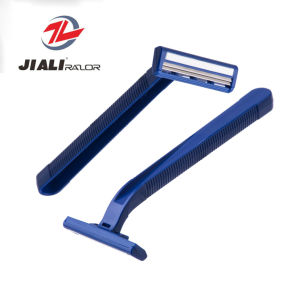 Best Twin Blade Disposable Razors Bulk pictures & photos
