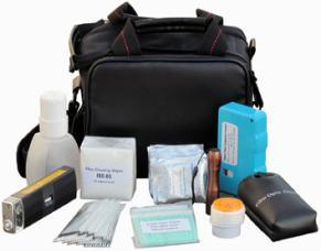 Economy Fiber Optic Cleaning Kit or Fiber Optic Cleaning Kit pictures & photos