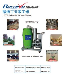 Leton Industrial Dust Collector pictures & photos