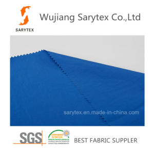 70%Polyester 30%Nylon Fabric for Windbreaker and Jacket pictures & photos