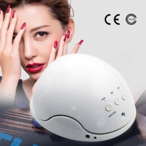 24/48watts Auto Sensor UV LED Nail Lamp pictures & photos