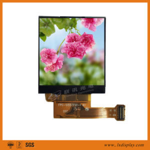 Cheap Price 1.54inch 240*240 TFT LCM for Widely Applications pictures & photos