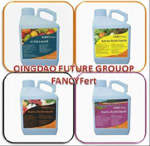 Qfg Agriculture Organic Fertilizer Humic Acid Fulvic Acid Plants Nutrients pictures & photos