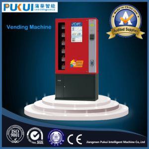 Automatic Condom Cigarette Snack Vending Machine pictures & photos
