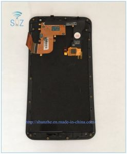 Mobile Phone LCD Touch Screen Displays Assembly for Motorola Google Nexus 6 pictures & photos