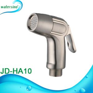Kaiping Economic ABS Plastic Toilet Bidet Shattaf for Wash Room pictures & photos