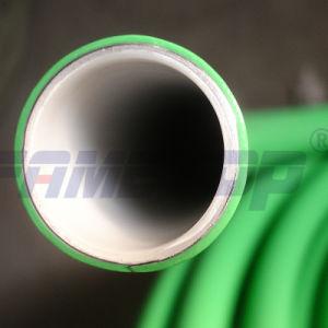 Green Pex-Al-Pex Pipe for European Market pictures & photos