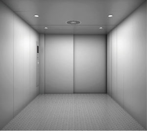 Aolida Freight Elevator with Good Quality pictures & photos
