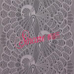 New Design Fashion Mesh Lace Fabric for Garment