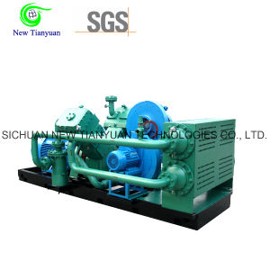 Gas Boosting Industrial Natural Gas CNG Compressor for Sale pictures & photos
