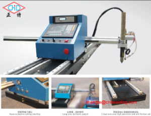 Cheap Chinese CNC Plasma Cutting Machine pictures & photos