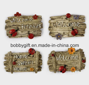 Promotion High Quality Resin Fridge Magnet Souvenir pictures & photos