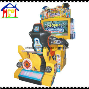"Paradise Lost 42"" LCD Video Shooting Arcade Game Machine pictures & photos"