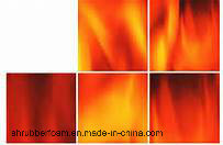 PVC Expand Fireproof Intumescent Seal Strip pictures & photos