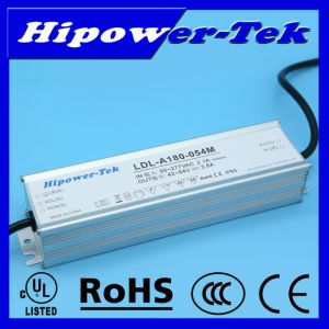 UL Pending 100W-320W Outdoor Waterproof IP65/67 LED Driver pictures & photos