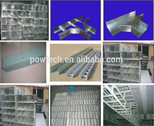 Perforated Cable Tray-3 pictures & photos