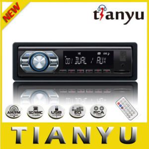 Dashboard Car Audio Car MP3 Car Stereo Auto Amplifier pictures & photos
