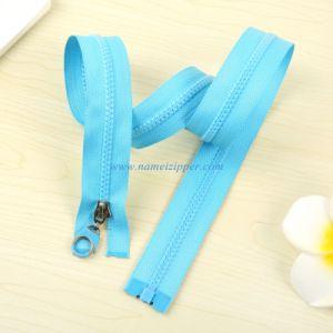 No. 5 Plastic Zipper O/E a/L Plastic Injection Puller