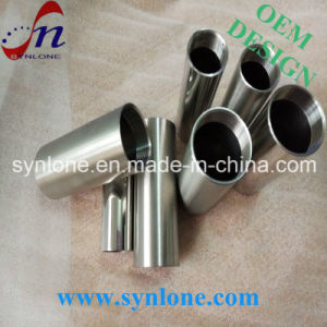 Stainless Steel CNC Machining Bushing pictures & photos
