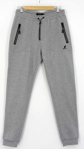 2017 Mens Fleece Sweat Jogger Sports Pants