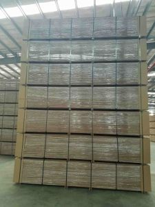 Building Materials MDF 1830mmx3660mmx16mm E2 for Iran Market pictures & photos